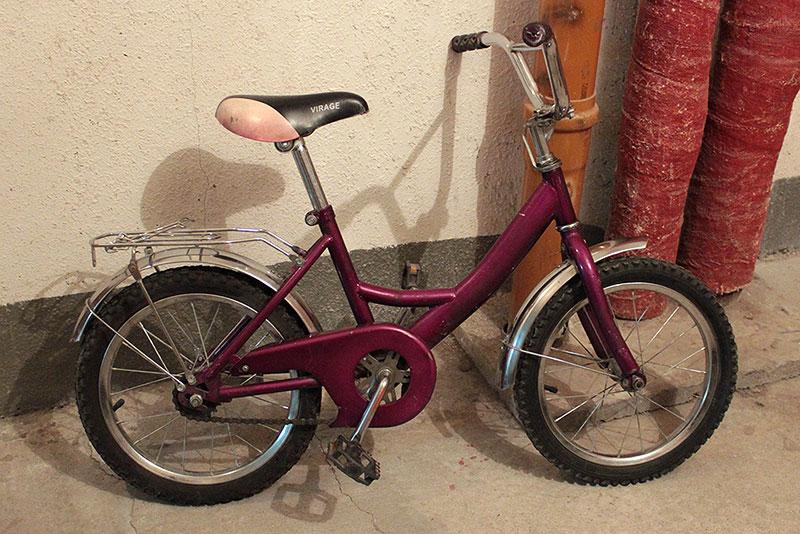 отдам велосипед в твери даром было