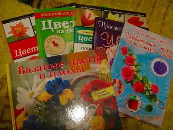 Отдам даром книги по рукоделию. - photofacefun_com_1512309305.jpg