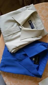 Рубашки мужские для полных ворот 44-45,шорты - рубашки 2шт.jpg